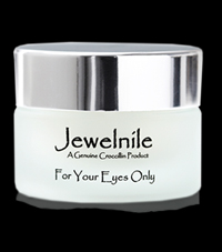 For Your Eyes Only 15 ml with crocodile oil