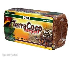 Terracocco compact 500g