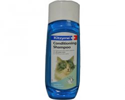 Vetzyme shampoo for cats 250ml