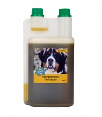 Nutritional supplements for dogs, NFH 1000 ml