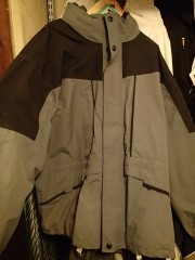 3 in one Jacket Size XXL