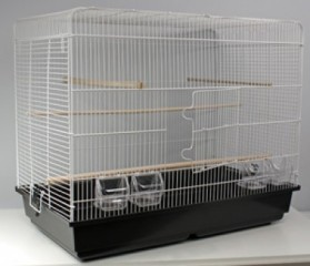 DG Space birdcage in 2 sizes