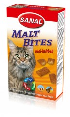 "Cat candy ""Malt bits"" 75g"