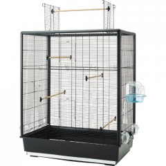 Primo 60 open empire cage