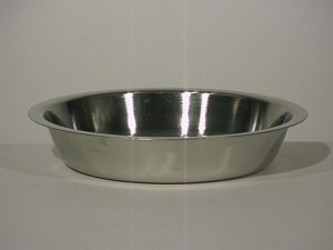Lexi food bowl, low model