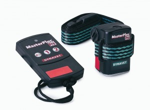 Master Plus Pro Training collar with remote control