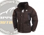 Arrack original jacket, brown