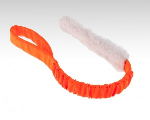 Motivation fight toy flex 62-72x3 cm Sheepskin orange