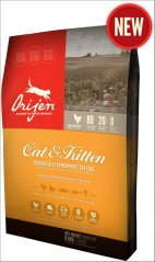 Orijen Cat and Kitten 2,27 kg