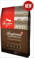 Orijen Cat Regional red 2,27 kg