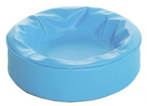 Bia bed, round