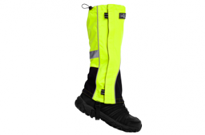 Gaiters for human