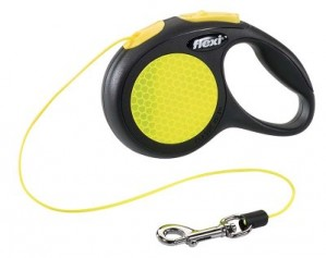 Flexi Neon 3 Meter with string