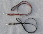 Breed dog leash, French Bulldog