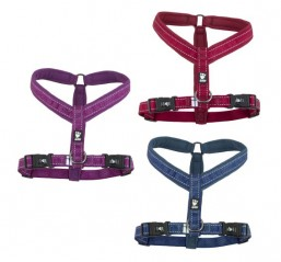Hurtta y-harness casual