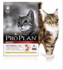 Purina Pro Plan Cat Adult kicken and rice