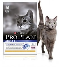 Purina Pro Plan Cat Adult 7+