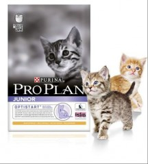 Purina Pro Plan Cat Junior chicken
