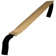 Fight Reel in jute with 2 handles