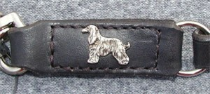 Breed dog leash, Afghan