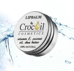 Lip balm with crocodile oil 15 g