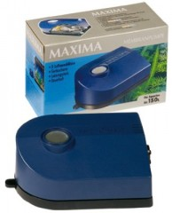 Air Pump with 2 outlets, Maxima 805