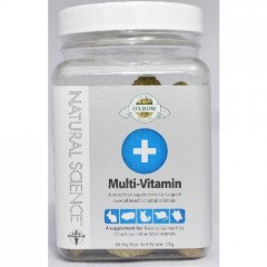 Oxbow Multi-vitamin 60 tablets/120 g