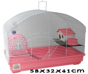 "Hamster, Mouse cage ""Homee"""