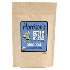 Bird bread original 255 g, Harrison