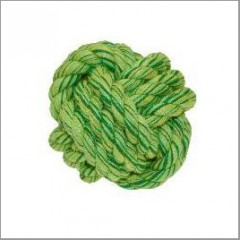 Braided rope Ball, different sizes