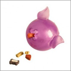Activation Toy pig's head