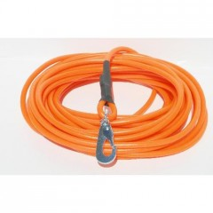 Track rope 15 M, different thicknesses
