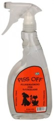 Piss-Off Spray 750ml natural