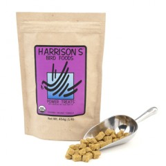 Harrison Power treats, Harrison