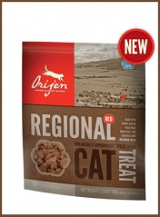 Regional red cat treats 35 g
