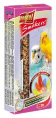 Seed rod, budgie 2-Pack