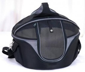 Transport bag - bed, oval