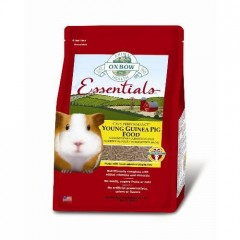 "Oxbow Guinea pig pellets Young, ""Cavy Performance"""