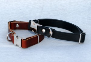Universal Leather collar