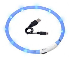 Visio Light LED with USB 20-70 cm