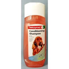 Vetzyme conditioning shampoo 250ml